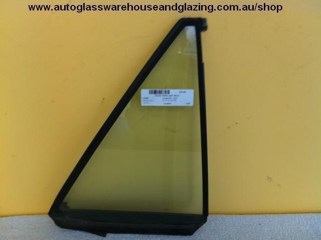 *NEW* DOOR MIRROR ELECTRIC for FORD LASER KN KQ 4//5DR 2//1999-9//2002 LEFT