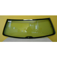 VOLKSWAGEN GOLF V - 7/2004 to 12/2008 - 3DR/5DR HATCH - REAR WINDSCREEN GLASS - HEATED - NO ANTENNA