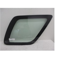 FORD ESCAPE BA/ZA/ZB/ZC/ZD - 2/2001 TO 12/2012 - 4DR WAGON - RIGHT SIDE REAR CARGO GLASS