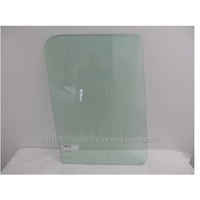 FORD TRANSIT VH/VJ/VM - 10/2000 TO CURRENT - VAN - DRIVERS - RIGHT SIDE FRONT DOOR GLASS