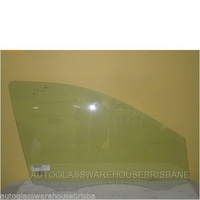 KIA SORENTO WAGON 2/03 to 8/09 JC   4WD WAGON RIGHT SIDE FRONT DOOR GLASS