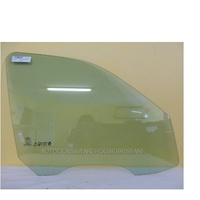 LAND ROVER FREELANDER - 8/1998 TO 12/2006 - 5DR HARDTOP - DRIVERS - RIGHT SIDE FRONT DOOR GLASS