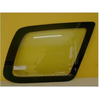 MAZDA TRIBUTE - 12/2001 to 3/2008 - 4DR WAGON - RIGHT SIDE CARGO GLASS