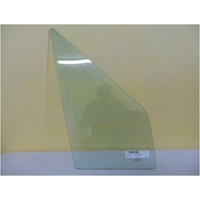 MERCEDES SPRINTER - 2/1998 to 5/2006 - VAN - RIGHT SIDE FRONT QUARTER GLASS