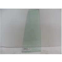 MITSUBISHI CHALLENGER PA - 5DR WAG 3/98>1/06 - RIGHT SIDE REAR QUARTER GLASS