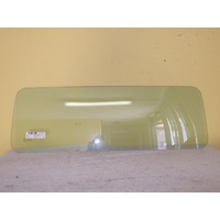 FORD TRADER T35 - TRUCK - 7/89 >1/00 - REAR WINDSCREEN (appox 925 X 315mm)