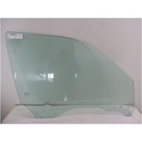 SUBARU FORESTER - 5/2002 TO 2/2008 - 5DR WAGON - RIGHT SIDE FRONT DOOR GLASS