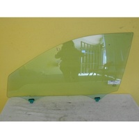 TOYOTA CAMRY ACV40R - 7/2006 to 12/2011 - 4DR SEDAN - LEFT SIDE FRONT DOOR GLASS