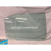 suitable for TOYOTA CAMRY ACV40 - 4DR SEDAN 7/06>12/11- RIGHT SIDE REAR DOOR GLASS - NEW