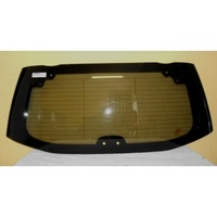 SSANGYONG REXTON - 6/2003 TO 12/2016 - 5DR WAGON - REAR WINDSCREEN GLASS