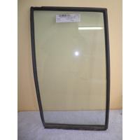 LEFT PASSENGER SIDE MIRROR GLASS FOR HOLDEN JACKAROO 1992-2003