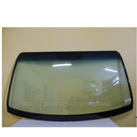 KIA K2700 CAB CHASSIS 4/05 to CURRENT KNCSE   TRUCK FRONT WINDSCREEN GLASS