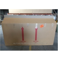 CAR WINDSCREEN CARTON + WEDGE 1700mm x 1000mm x 300mm