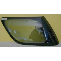 TOYOTA RAV4 20 SERIES - 7/2000 to 12/2005 - 3DR WAGON - LEFT SIDE OPERA GLASS - GENUINE