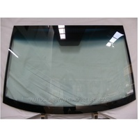 SSANGYONG STAVIC WAGON 3/2005 to 5/2013 > ONWARDS -   A100 FRONT WINDSCREEN