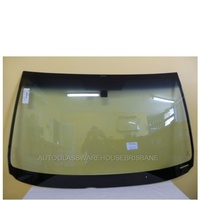 LEXUS IS SERIES IS250 - IS350 - GSE20R - 11/2005 to 12/2013 - 4DR SEDAN - FRONT WINDSCREEN GLASS