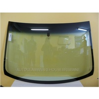 PROTON GEN 2/PERSONA CM - 10/2004 to 12/2013 - 5DR HATCH /4DR SEDAN - FRONT WINDSCREEN GLASS
