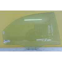 EUNOS 800 - 3/1994 to 1/2000 - 4DR SEDAN - DRIVERS - RIGHT SIDE REAR DOOR GLASS