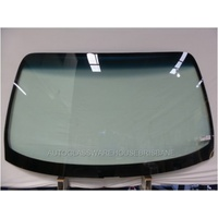 NISSAN STAGEA IMPORT WC34 - 1/1996 to 1/2001 - 5DR WAGON - FRONT WINDSCREEN GLASS