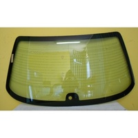 NISSAN SKYLINE R34 IMPORT - 4DR SEDAN 1998>1998 - REAR WINDSCREEN - WIPER HOLE