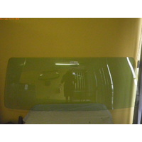 NISSAN UD MK SERIES WIDE CAB - 1/1999 TO CURRENT - TRUCK - FRONT WINDSCREEN GLASS