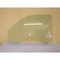 FORD RANGER PJ/PK - 12/2006 to 9/2011 - 2DR/4DR & SUPERCAB - LEFT SIDE-FRONT DOOR GLASS