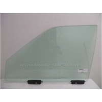 JEEP GRAND CHEROKEE ZG - 4DR WAGON 4/96>5/99 - LEFT SIDE FRONT DOOR GLASS