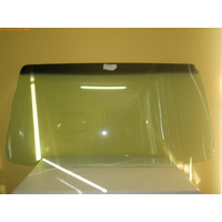 MITSUBISHI CANTER FUSO TRUCK 11/2002 to 1/2005 - NARROW CAB - FRONT WINDSCREEN GLASS - (1550 x 755)