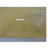 HYUNDAI ELANTRA HD - 4DR SEDAN 8/06>5/11 - LEFT SIDE FRONT DOOR GLASS