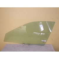 HONDA ACCORD CG - 12/1997 to 5/2003 - 4DR SEDAN - LEFT SIDE FRONT DOOR GLASS