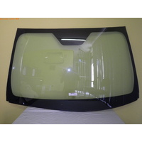 FORD FALCON FG - 5/2008 to 10/2014 - SEDAN/UTE - FRONT WINDSCREEN GLASS