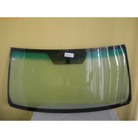 TOYOTA LANDCRUISER 200 SERIES - 11/2007 to CURRENT - 5DR WAGON - FRONT WINDSCREEN GLASS