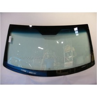 JEEP GRAND CHEROKEE WH - 6/2005 to 12/2010 - 4DR WAGON - FRONT WINDSCREEN GLASS
