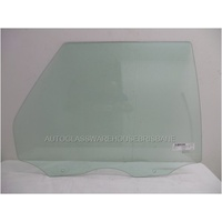 FORD TERRITORY SX/SY/SZ - 5/2004 to CURRENT - 4DR WAGON - RIGHT SIDE REAR DOOR GLASS