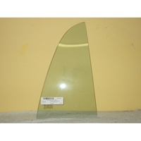DAIHATSU CENTRO L500-L501 - 3/1995 to 1/1998 - 5DR HATCH - DRIVERS - RIGHT SIDE REAR QUARTER GLASS