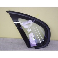 SUBARU LIBERTY/OUTBACK 3RD GEN - 10/1998 to 8/2003 - 4DR SEDAN - PASSENGERS - LEFT SIDE OPERA GLASS