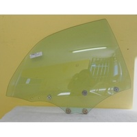 LEXUS ES300 - 4DR SEDAN 10/96>10/01 - RIGHT SIDE REAR DOOR GLASS