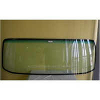 ISUZU F SERIES - TRUCK - 1/2007 to CURRENT - WIDE CAB (3 WIPERS) - FRONT WINDSCREEN GLASS - 2146 x 798