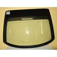 KIA SPECTRA FB - 5DR HATCH  5/2001>4/2004  -  REAR WINDSCREEN
