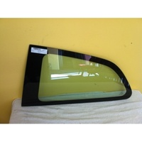 FORD FIESTA WP/WQ - 3/2004 to 12/2008 - 3DR HATCH - PASSENGER - LEFT SIDE OPERA GLASS