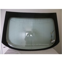 MAZDA 6 GH - 1/2008 to 12/2012 - 5DR HATCH - REAR WINDSCREEN GLASS