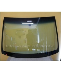 KIA RIO JB - 4/5DR SEDAN/HATCH 2005>2009 - FRONT WINDSCREEN