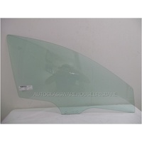 MAZDA 3 BL - 4/2009 to 11/2013 - 4DR SEDAN/5DR HATCH - RIGHT SIDE FRONT DOOR GLASS