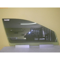 VOLVO V70 / XCV70 (CROSS COUNTRY) - 3/2000 TO 12/2007 - 4WD WAGON - DRIVERS - RIGHT SIDE FRONT DOOR GLASS