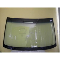 MERCEDES SPRINTER - 9/2006 TO CURRENT - VAN - FRONT WINDSCREEN GLASS - CRAFTER, NO RAIN SENSOR - 1794 X 1007