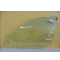 ALFA ROMEO 156 - 2/1999 to 2006 - 4DR SEDAN/5DR WAGON - LEFT SIDE FRONT DOOR GLASS