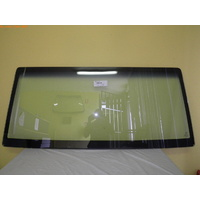 TOYOTA LANDCRUISER 76-78-79 SERIES - 1/2007 to CURRENT - SUV/UTE - FRONT WINDSCREEN GLASS