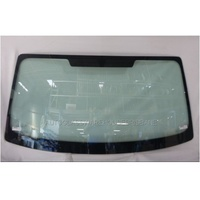 RENAULT MASTER X70 - 9/2004 to 3/2011 - VAN - FRONT WINDSCREEN GLASS
