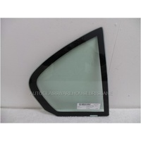 BMW 3 SERIES E46 - 8/1998 to 1/2005 - 4DR SEDAN - DRIVERS - RIGHT SIDE REAR QUARTER GLASS
