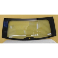 HOLDEN COMMODORE VE/VF - 7/2008 to CURRENT - 4DR WAGON - REAR WINDSCREEN GLASS